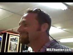 MILF Hunter- Tiffany - Triune