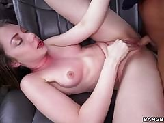 Festival mature lady masturbating