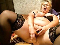 Russian homemade sex flick 90