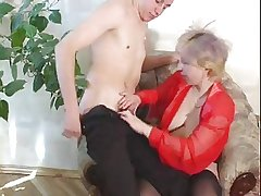 hot mature ira