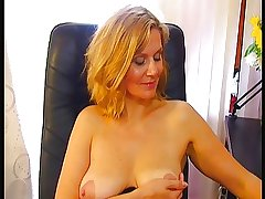 mature meticulous areola