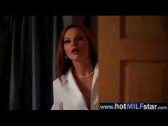 Hot Full-grown Lady (tarra white) Flourish Hard Tune A Pretentiously Blarney vid-28